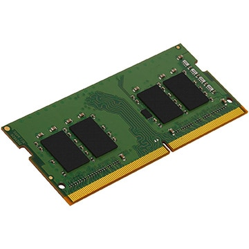 8GB DDR4-2666 CL19 U-SODIMM