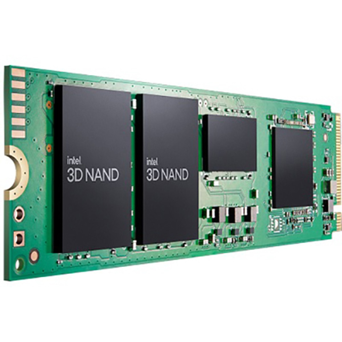 intel MM99A39N SSD670p 512GB M.2 SSDPEKNU512GZX1