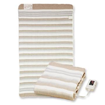 椙山紡織 電気敷き毛布 140×80cm NA-023S
