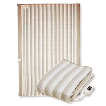 椙山紡織 電気掛け敷き毛布 188×130cm NA-013K