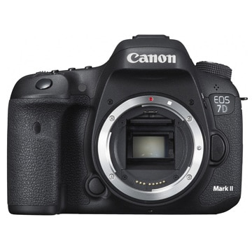 CANON EOS 7D Mark II ボディ EOS7DMarkII-BODY