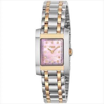 <ひかりTV>【送料無料 + ポイント10倍】■腕時計 クラシコ ピンクパール F702270D画像