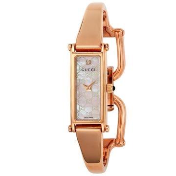 <ひかりTV>【送料無料 + ポイント10倍】■腕時計 ホワイトパール YA015560画像
