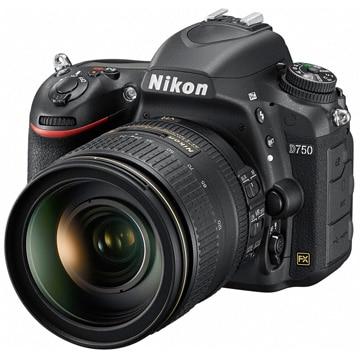 ニコン D750 24-120 VR レンズキット D750L24120KIT