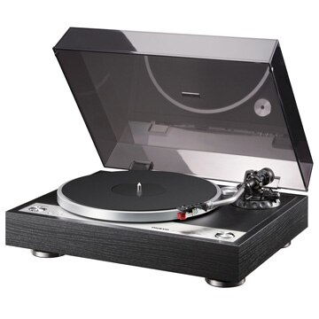 ONKYO マニュアルレコードプレーヤー CP-1050D