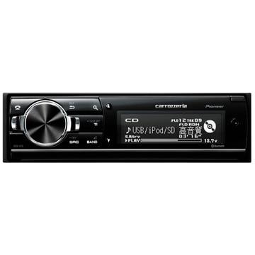 Pioneer CD/USB/チューナーメインユニット DEH-970