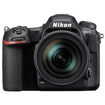 ニコン デジタル一眼レフカメラ D500 16-80 VR レンズキット D50016-80VRKIT