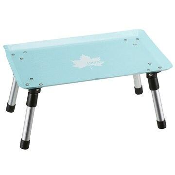 ロゴス スタックカラータフテーブル-AF(ブルー) 73189022