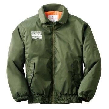 ロゴスコーポーレーション ■防水防寒ジャケット ルイス カーキ LL