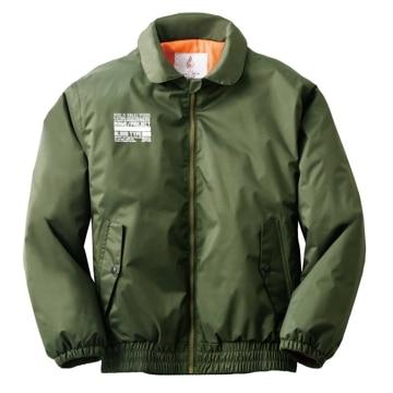 ロゴスコーポレーション ■防水防寒ジャケット ルイス カーキ L