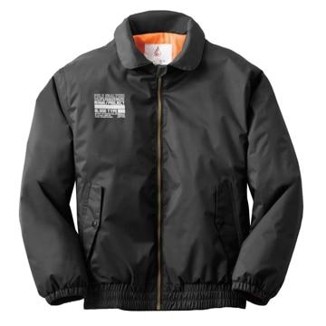 ロゴスコーポレーション ■防水防寒ジャケット ルイス ブラック LL