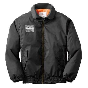 ロゴスコーポーレーション ■防水防寒ジャケット ルイス ブラック L