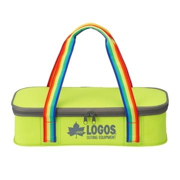 ロゴス ■防水ペグハンマーキャリーバッグ