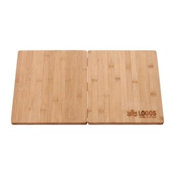 ロゴスコーポーレーション ■Bamboo大きいまな板(50×30.5cm)