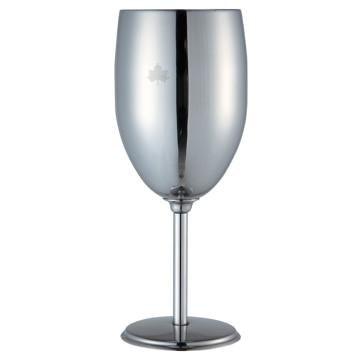 ロゴスコーポレーション ■ステンレスワイングラス