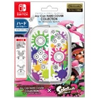 [Switch] splatoon2 Joy-Con HARD COVER COLLECTION Type-A