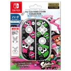 [Switch] splatoon2 Joy-Con HARD COVER COLLECTION Type-B