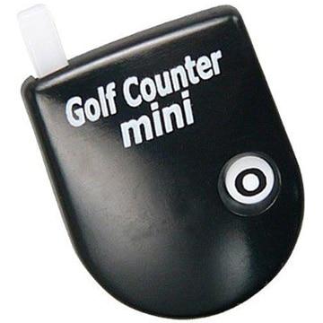 ライト ■ゴルフカウンターミニ 080 ブラック G-41