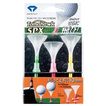 ダイヤコーポレーション ■ダイヤ トマホークティーSPX TE-505