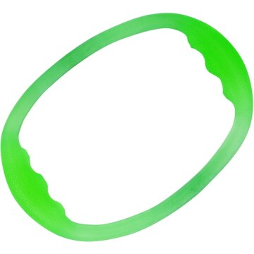 <ひかりTV>【ポイント8倍】■Bodyトレ Jelly Ring BT-1432-GREEN グリーン BT-1432画像