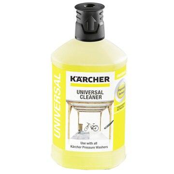 ケルヒャー ●【高圧洗浄機用】ユニバーサルクリーナー(1L) 6.295-753.0