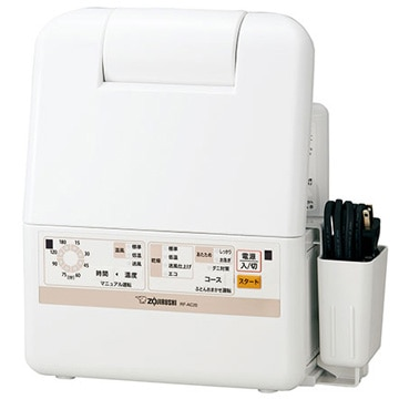 31%OFF!<ひかりTV>【送料無料】ふとん乾燥機 スマート ドライ ホワイト RF-AC20-WA画像