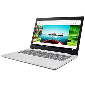 Lenovo IdeaPad 320 Core i7・8GBメモリー・1TB HDD+128GB SSD FHD搭載【ホワイト】 80XL03A3JP