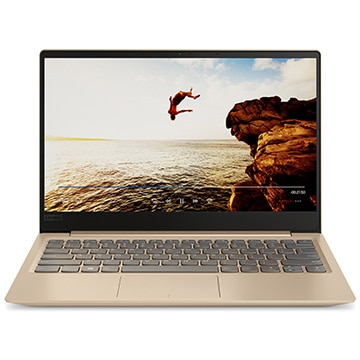 IdeaPad320S Corei3・4GB・SSD256GB・OfficePremium搭載 ゴールデン