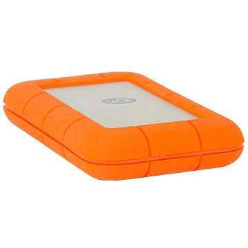 LaCie Rugged STEZ500400