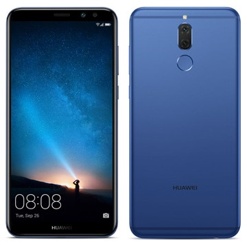 Mate10 Lite Blue