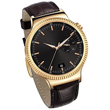WATCH W1 ELITE MERCURY-G10