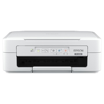 EPSON A4インクジェットプリンター/多機能/WLAN/スマホ対応 PX-049A