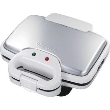 ビタントニオ ワッフル&ホットサンドベーカー ホワイト VWH-200-W
