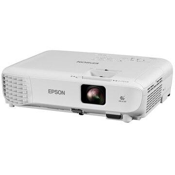 EPSON dreamio スタンダードモデル ホームプロジェクター EB-W05