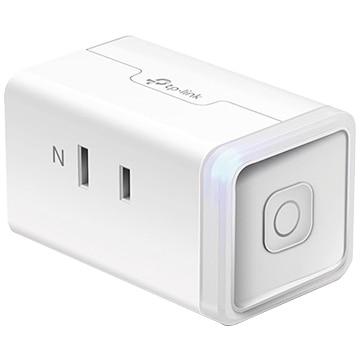TP-Link ミニ スマート Wi-Fi プラグ HS105