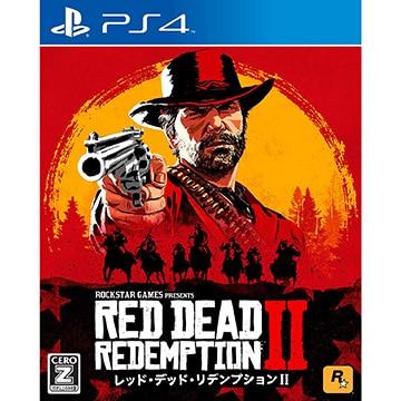 [PS4] レッド・デッド・リデンプション2