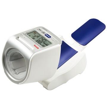 オムロン 上腕式血圧計 スポットアーム HEM-1021