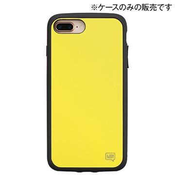 サンクレスト iPhone8Plus対応 IJOY イエロー iP8PiJ04