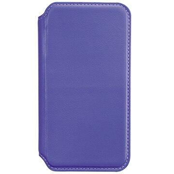 サンクレスト iPhone8/7/6s/6対応 NEWT CAT FLIP パープル i7S-NW08