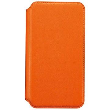 サンクレスト iPhone8Plus/7Plus/6sPlus/6Plus対応 NEWT CAT FLIP オレンジ iP8PNW04