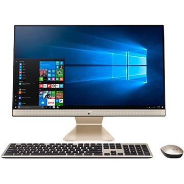 ASUS 一体型デスクトップパソコン VivoAiO V241ICUK-I3HAB