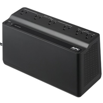 ES 425VA Battery Backup 6 Surge Protect
