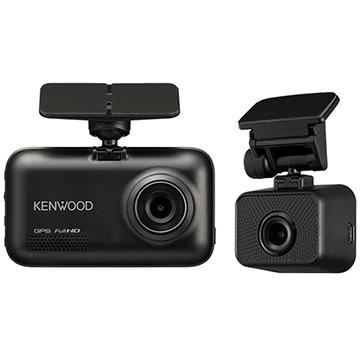 JVCケンウッド 前後撮影対応2カメラドライブレコーダー DRV-MR740