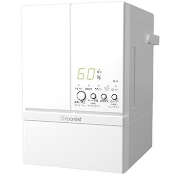 三菱重工 スチームファン蒸発式加湿器 ピュアホワイト SHE60RD-W