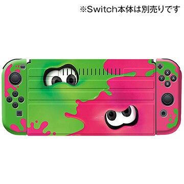 キーズファクトリー きせかえセット COLLECTION for Nintendo Switch Splatoon2