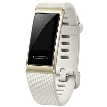 BAND 3 PRO/QUICKSAND Gold
