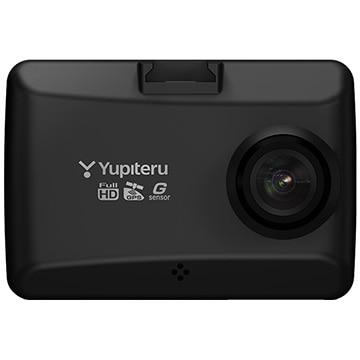 ユピテル スーパーナイト搭載GPS一体型ドライブレコーダー SN-ST50C