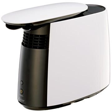 三菱電機 パーソナル保湿機 スチーム式 潤う美眠 ピュアホワイト SH-KX1-W