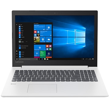 Lenovo IdeaPad 330 Core i7・8GBメモリ・1TB HDD+16GB Optaneメモリ FHD搭載【ホワイト】 81DE0248JP