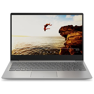 Lenovo IdeaPad320S Corei3・4GB・SSD256GB・OfficeH&B搭載 ミネラルグレー 81AK00GAJP